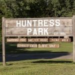 HuntressPark_Sign