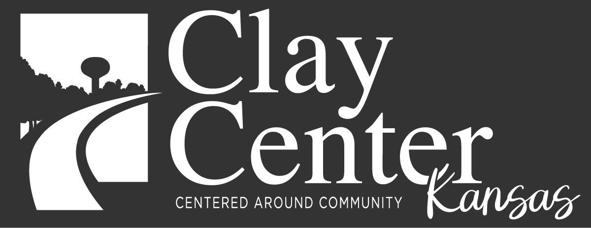 City of Clay Center Logo